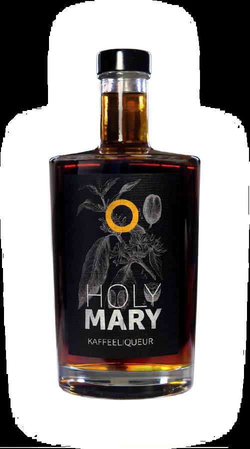 Holy Mary Kaffeelikör