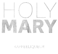 Holy Mary Kaffeelikör
